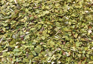 Yerba Mate Green Despalada 50g