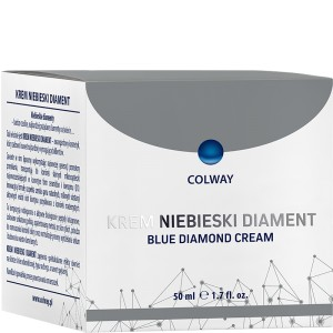 Blue diamond krem 50 ml