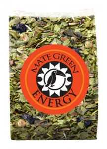 Yerba Mate Green Energy 50g