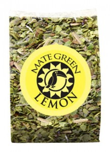 Yerba Mate Green Lemon 400g