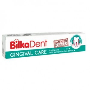BILKA DENT - pasta do zębów  Ochrona Dziąseł Gingival Care 75 ml