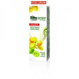 BILKA GRAPE ENERGY - serum o twarzy  25 ml