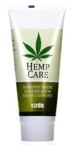 HEMP CARE - KREM KONOPNY 200 ml